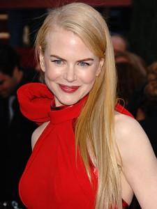 Nicole Kidman and Inside Edition