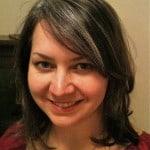 Going Gray Under 40: Becki Carr
