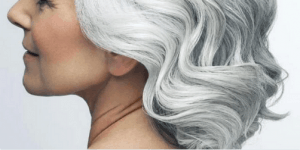 Tweets We Love:  6 Things You Didn't Know about Gray Hair
