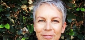 Tweets We Love:  Jamie Lee Curtis and Peace in 10,000 Hands