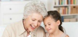 Dear Children, Yes, Women Get Gray Hair