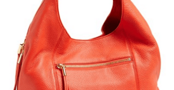 "Add 'Sexy"" to Your Gray This Fall With These 6 Colorful Handbags"