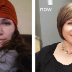 Kim Corothers: Her Going Grey Story