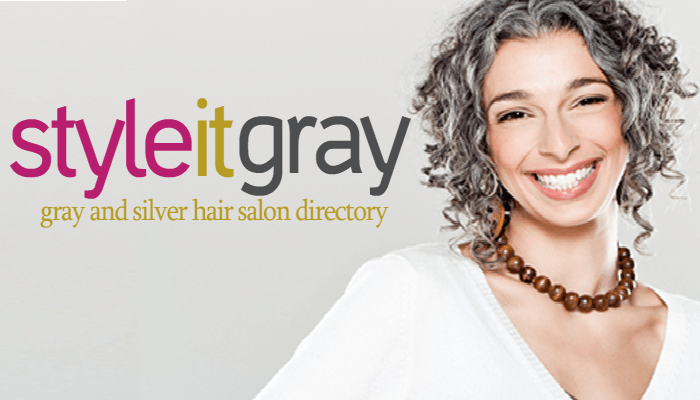 """Style it Gray"" Directory in the Works!"
