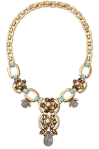 Five Fall Necklaces We Think are Fabulous